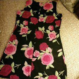 New York & Company Dresses - NY & Co  Floral Dress